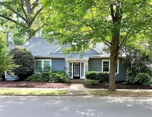 2211 Vale Ave, Charlotte NC 28207